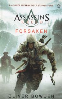 Assassin´s Creed V. Forsaken (Bolsillo)