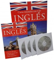 Curso intensivo con CD inglés