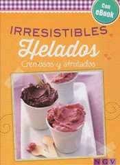 Irresistibles helados (Con ebook)