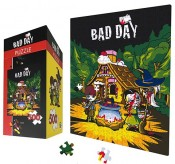 Puzzles Bad Day (Calaveritas)