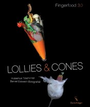 Lollies & cones